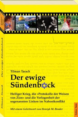 Tilman Tarach: Der ewige Sündenbock