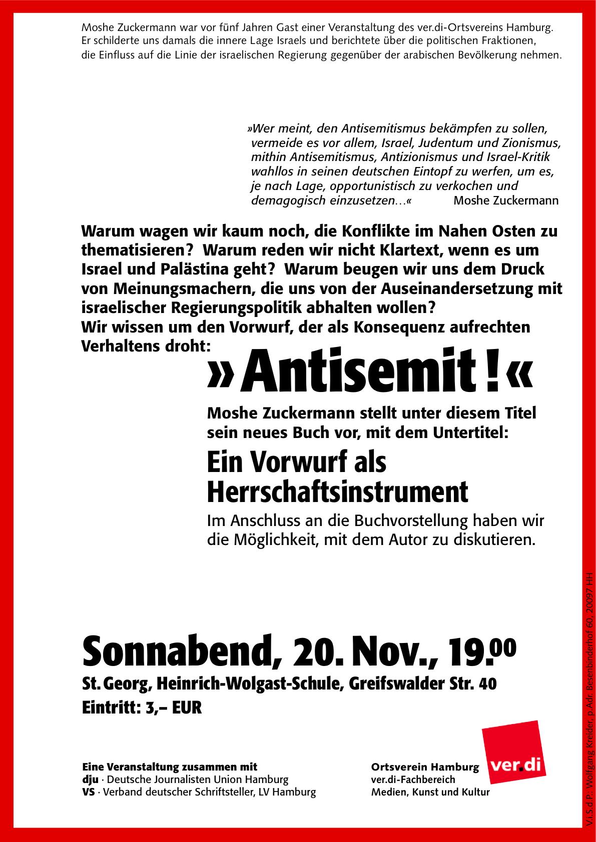 deutsche journalisten union