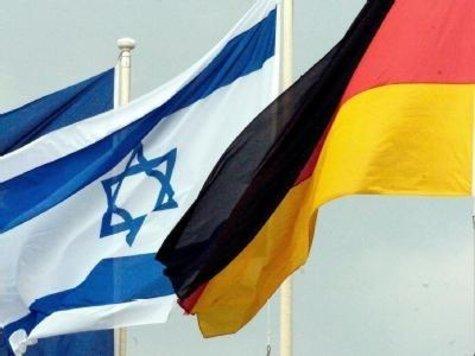 """Israels """"Existenzrecht"""" ist deutsche Staatsräson"""